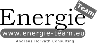 Andreas Horvath Energie-Team